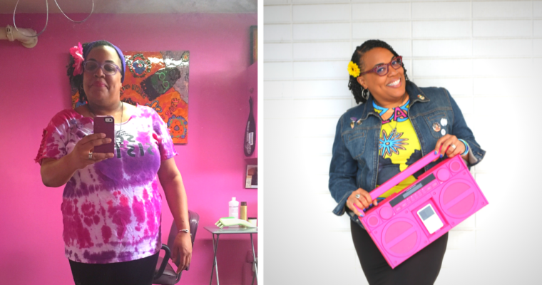 Salon Owner Conquers High Blood Pressure, Quickly Drops Pounds With Vegan Diet