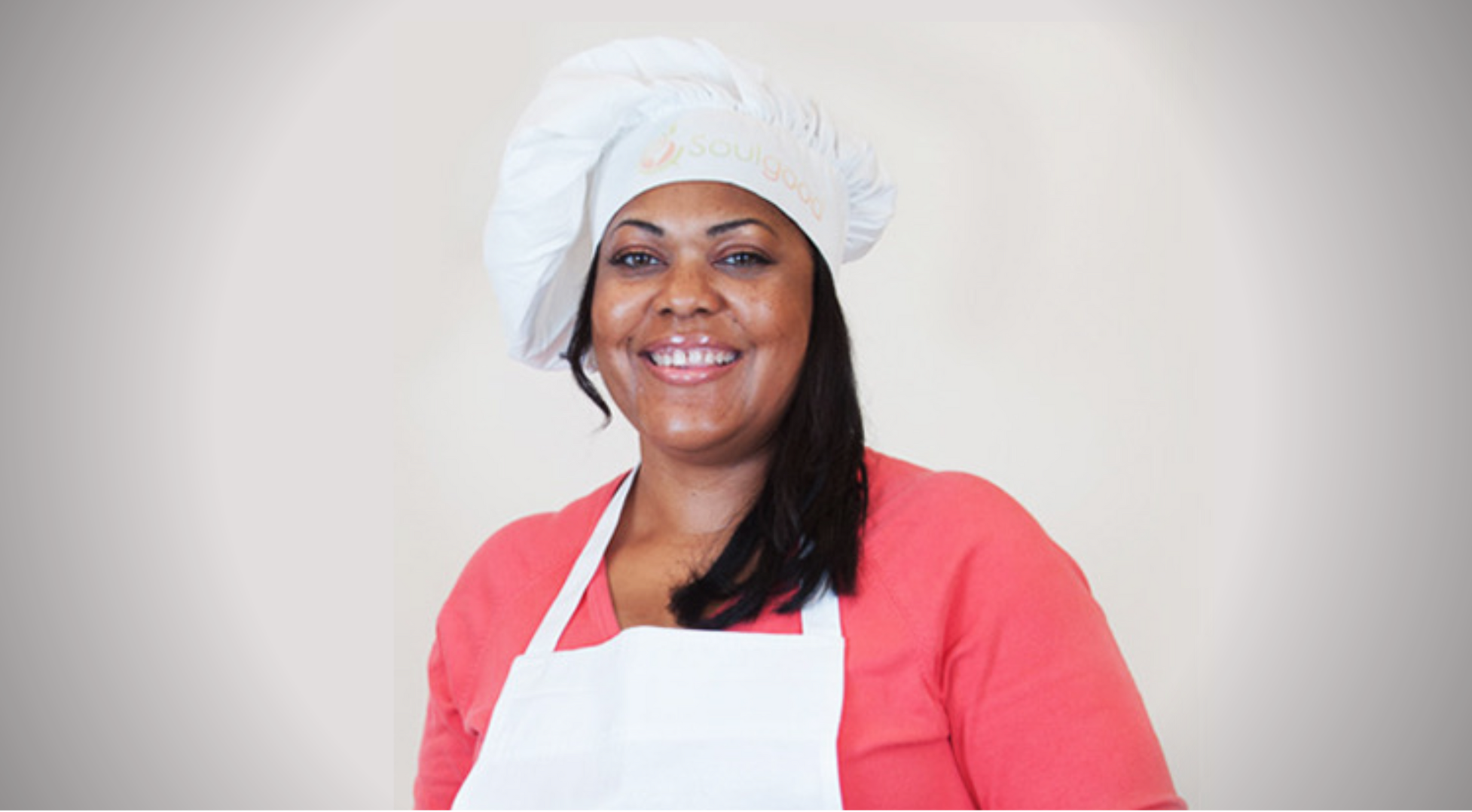 Soulgood Founder Cynthia Nevels