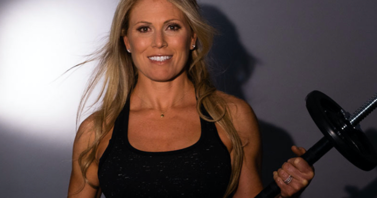 New Jersey Fitness Trainer Shatters Protein Myth With Diet Makeover