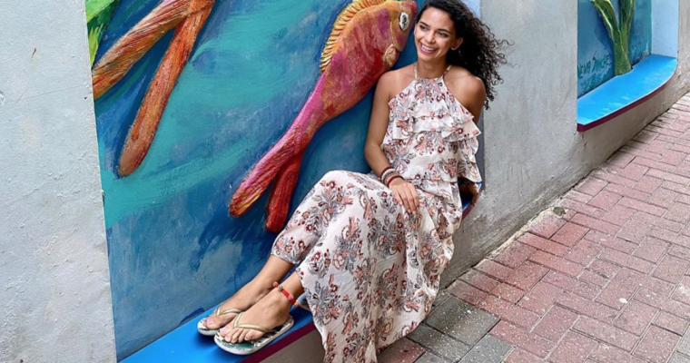 Yoga Teacher Finds New Energy & Purpose-Filled Bliss In Vegan Lifestyle
