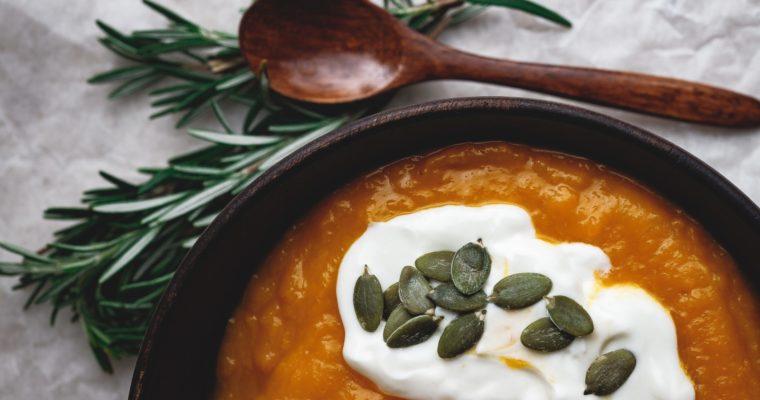 Sensational Plant-based Eating For The Fall Season
