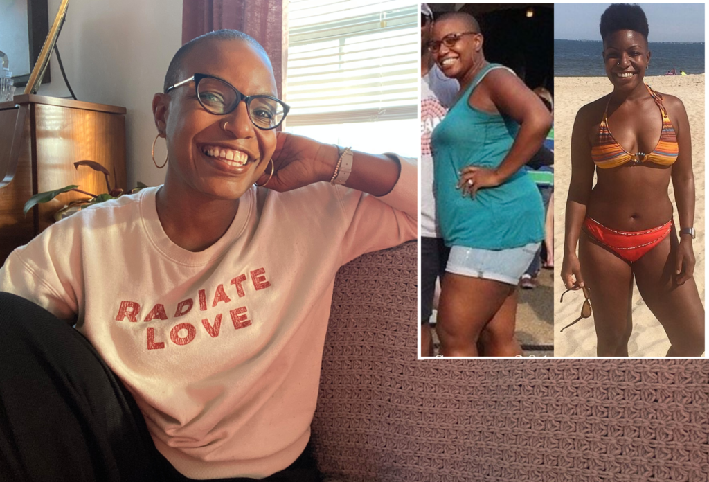 Nina Brewton - A Plant-Based Diet Changed My Life