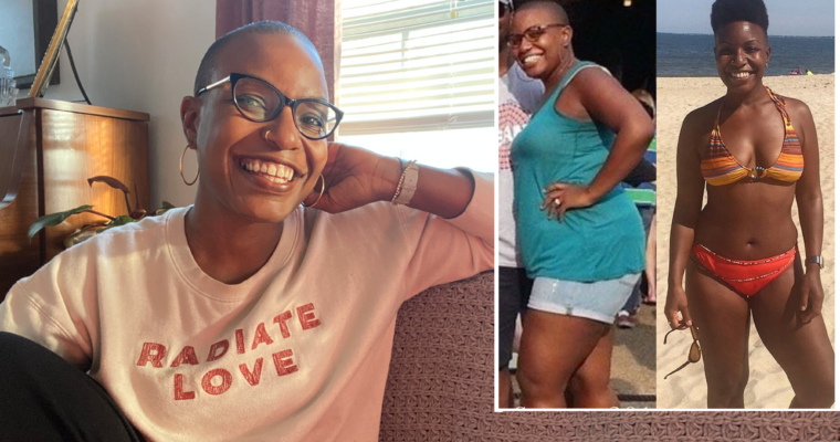 Frustrated With Fibroids, Woman Taps Into Plant-Based Diet For Relief and Finds So Much More