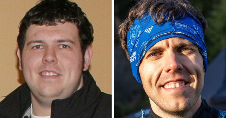 Colorado Man Drops 120 Pounds, Gains Momentum To Run After Goals With Plant-Based Diet