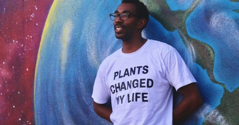 Baby Steps To Plant-Based Living Changed My Life