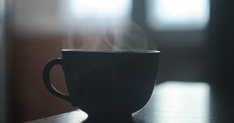 Ease Up on Caffeine Without Losing Steam