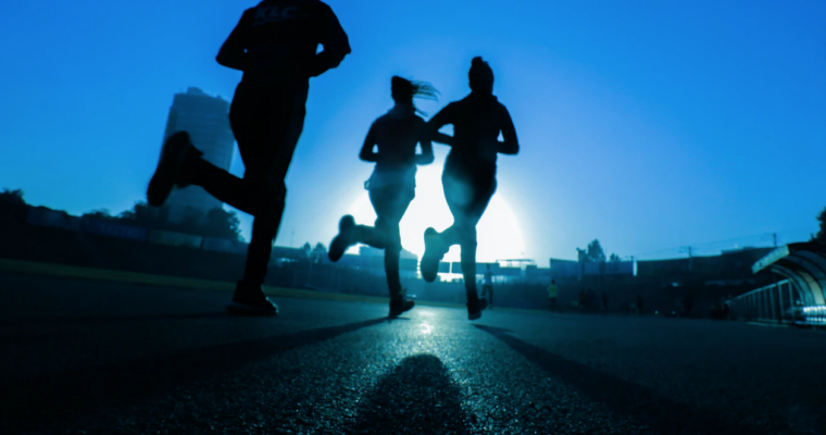Get Better Every Day: Tap Into The Medicine of Movement